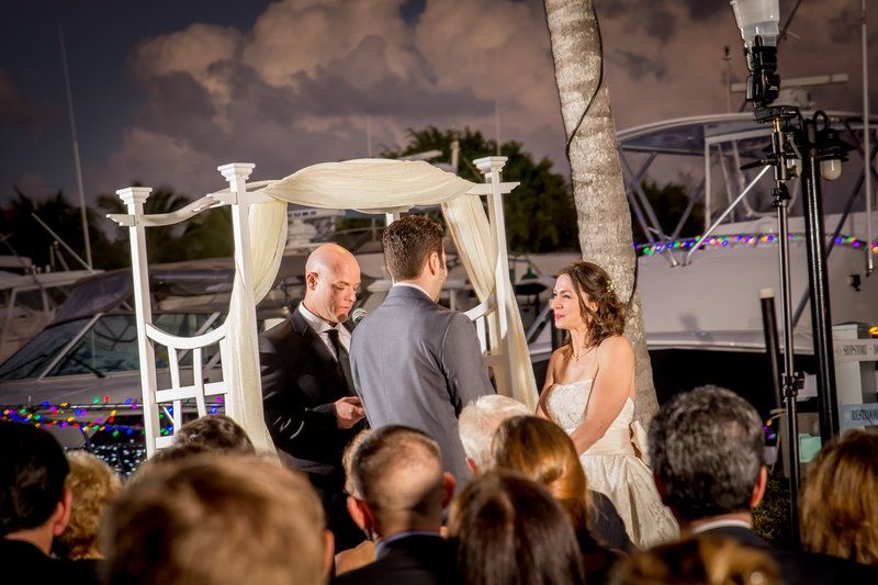 Out of the Blue Waterfront Weddings & Events - Jupiter Regulations