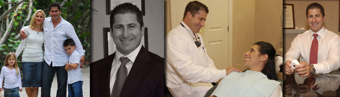 Weinberg Dentistry Specializes