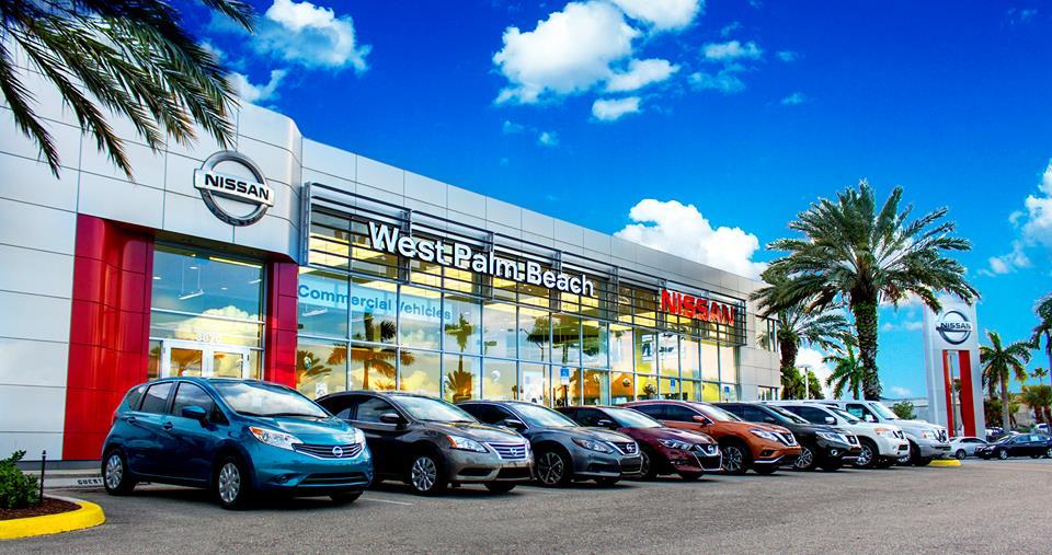 West Palm Beach Nissan - Riviera Beach Thumbnails