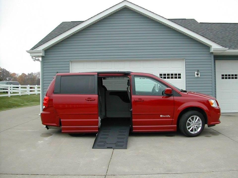 Wheelchair Getaways Van Rental - Tequesta Affordability
