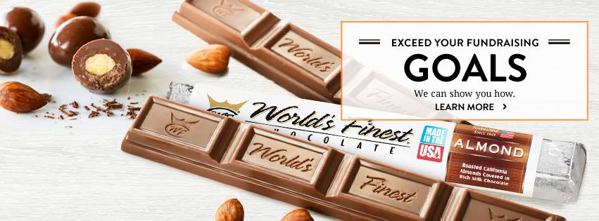 Worlds Finest Chocolate Retail Ice Cream Candy