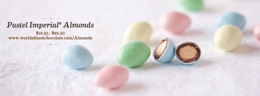 World's Finest Chocolate - Tequesta Fundraising