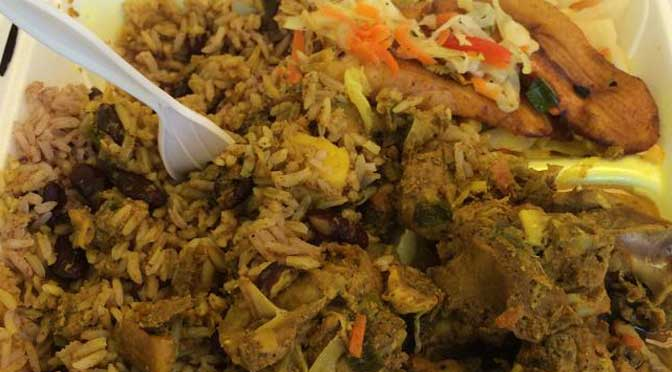Yaad Style Cuizine - Haverhill Reservations