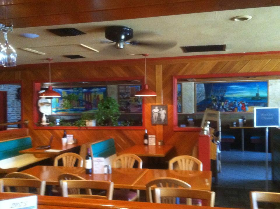Zips' NY Pizza & Italian Kitchen - Jupiter Reservations
