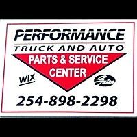 Performance Truck and Auto Parts & Service Center Performance Truck and Auto Parts & Service Center, Performance Truck and Auto Parts and Service Center, 1718 S Highway 144, #A, Glen Rose, TX, , auto repair, Service - Auto repair, Auto, Repair, Brakes, Oil change, , /au/s/Auto, Services, grooming, stylist, plumb, electric, clean, groom, bath, sew, decorate, driver, uber