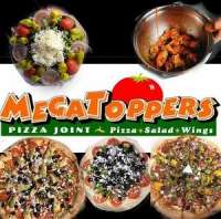 Megatoppers Pizza Joint - Bullhead City Megatoppers Pizza Joint - Bullhead City, Megatoppers Pizza Joint - Bullhead City, 832 Gemstone Ave, Bullhead City, AZ, , american restaurant, Restaurant - American, burger, steak, fries, dessert, , restaurant American, restaurant, burger, noodle, Chinese, sushi, steak, coffee, espresso, latte, cuppa, flat white, pizza, sauce, tomato, fries, sandwich, chicken, fried