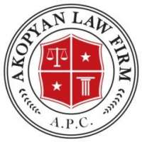 Akopyan Law Firm, A.P.C. - Burbank, Akopyan Law Firm, A.P.C. - Burbank, Akopyan Law Firm, A.P.C. - Burbank, 2600 West Olive Avenue, Suite 587, Burbank, California, , Legal Services, Service - Legal, attorney, lawyer, paralegal, sue, , attorney, lawyer, legal, para, Services, grooming, stylist, plumb, electric, clean, groom, bath, sew, decorate, driver, uber