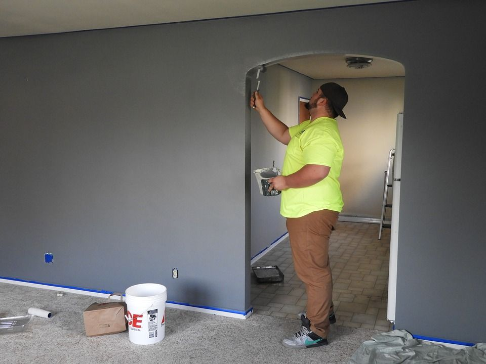 SurePro Painting Appointments
