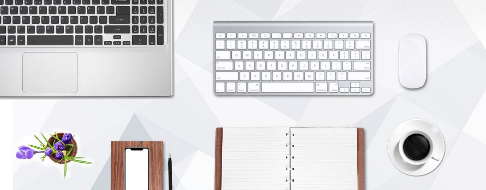 Fast Wordpress Developer Computer Working