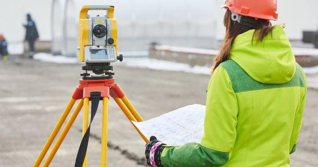 NexGen Surveying LLC Professionals