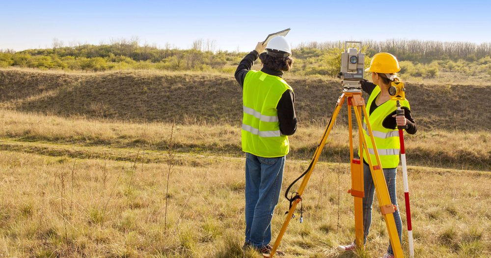 NexGen Surveying LLC Constructions