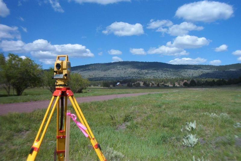 NexGen Surveying LLC Topographic