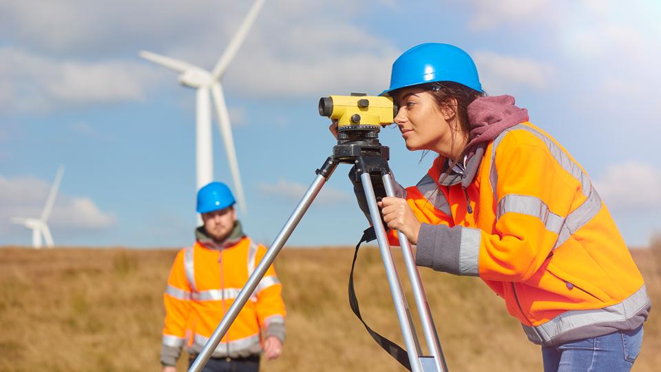 NexGen Surveying LLC Maintenance