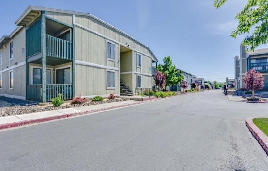 Green Pines Apartments Organization