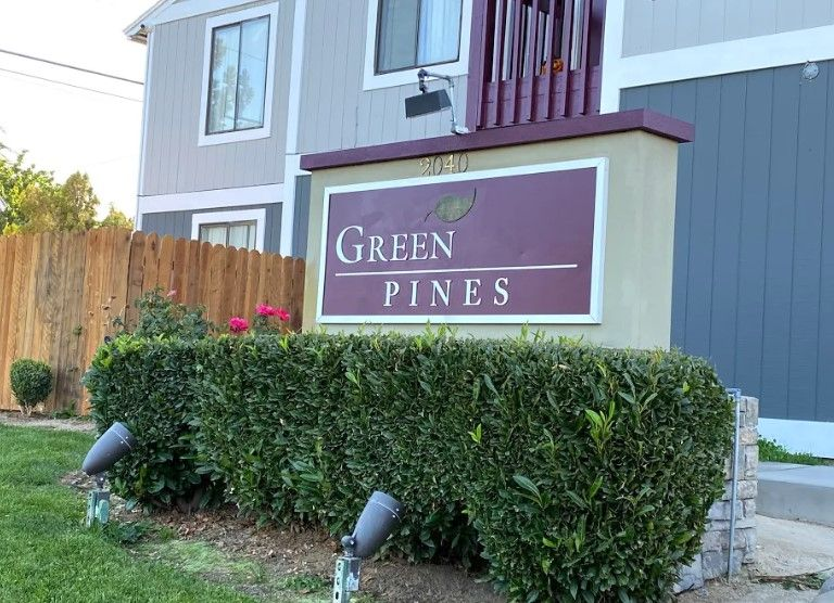 Green Pines Apartments Informative