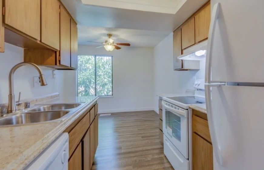 Green Pines Apartments Convenience