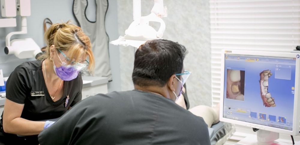 Katy Gentle Dentists - Katy Appointment