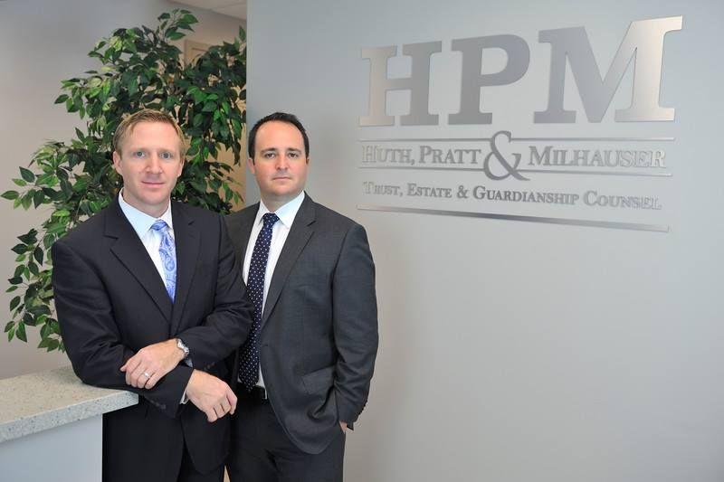 Huth, Pratt & Milhauser, PLLC Information