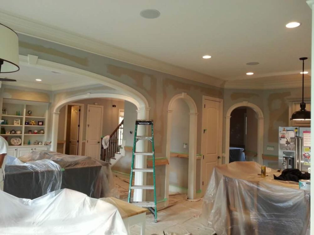 A Touch of Color Painting & General Contracting LLC Establishment