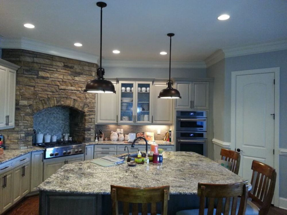 A Touch of Color Painting & General Contracting LLC Regulations