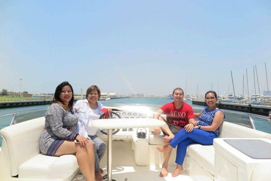 Cozmo Yachts Informative
