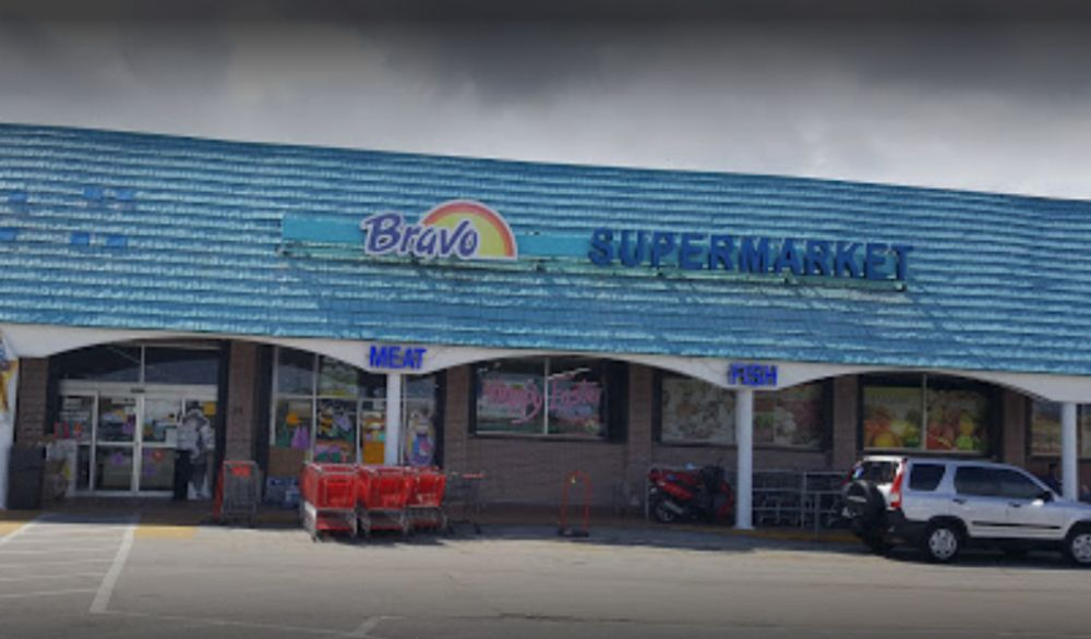 Bravo Supermarket Lake Worth Affordability