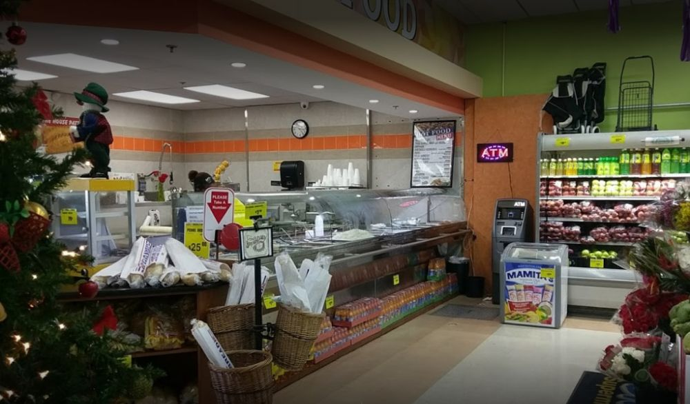 Bravo Supermarket Lake Worth International