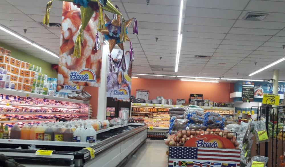 Bravo Supermarket Lake Worth Accommodate