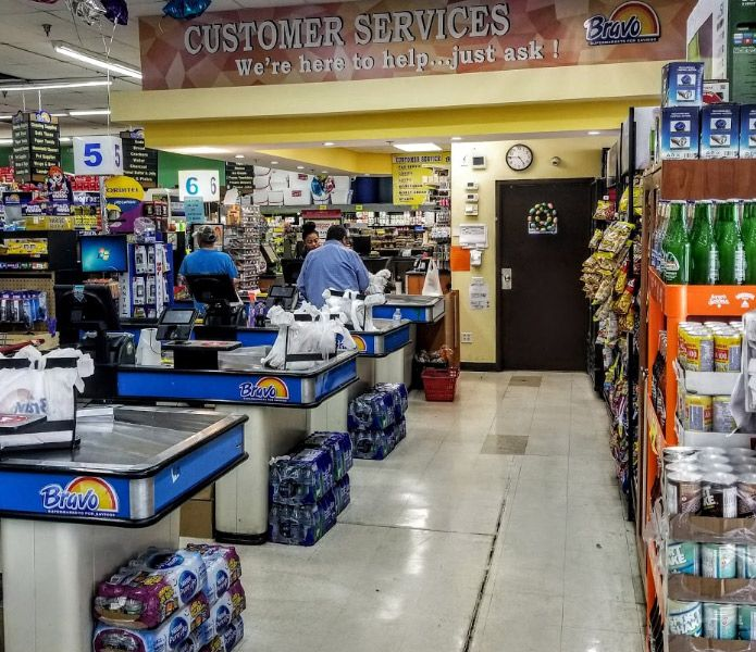 Bravo Supermarket Lake Worth Regulations
