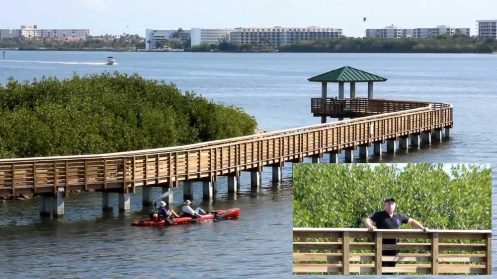 Snook Islands - Lake Worth Organization