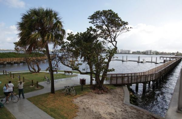 Snook Islands - Lake Worth Appointments
