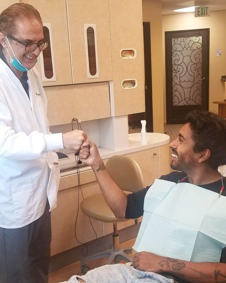 Agoura Hills Dental Designs Specialization