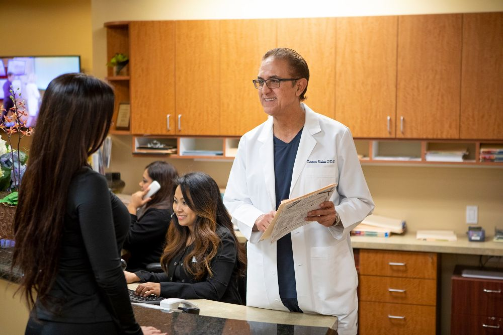 Agoura Hills Dental Designs Appointments