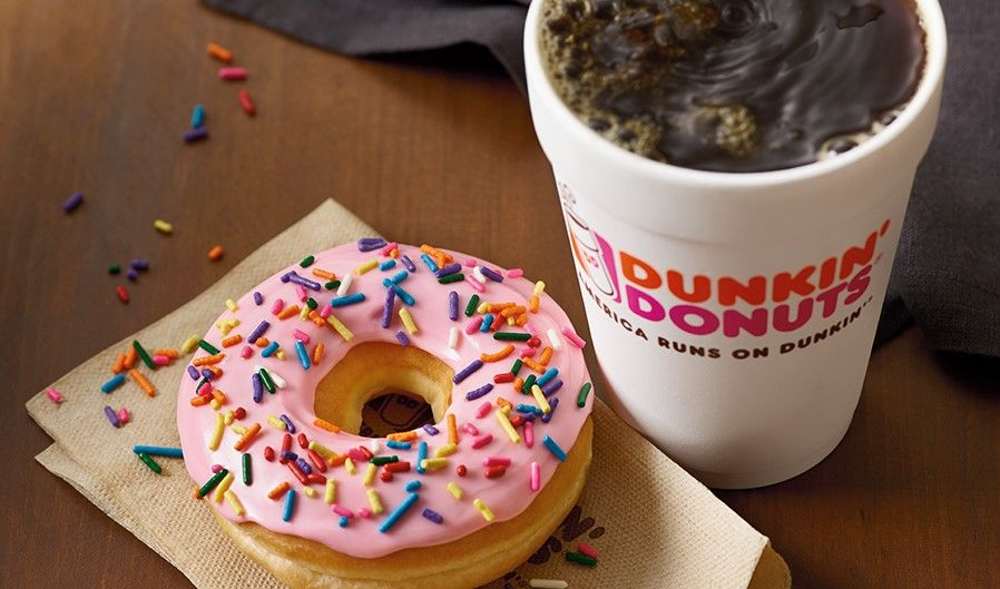 Dunkin Donuts-Miami Beach Webpagedepot