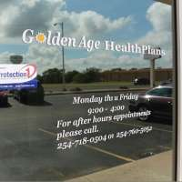 Golden Age HealthPlans Golden Age HealthPlans, Golden Age HealthPlans, 1516 S 31st St, Suite A, Temple, TX, , insurance, Service - Insurance, car, auto, home, health, medical, life, , auto, home, security, Services, grooming, stylist, plumb, electric, clean, groom, bath, sew, decorate, driver, uber