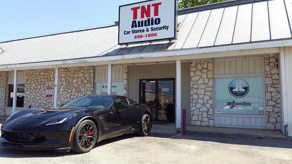 TNT Audio Informative