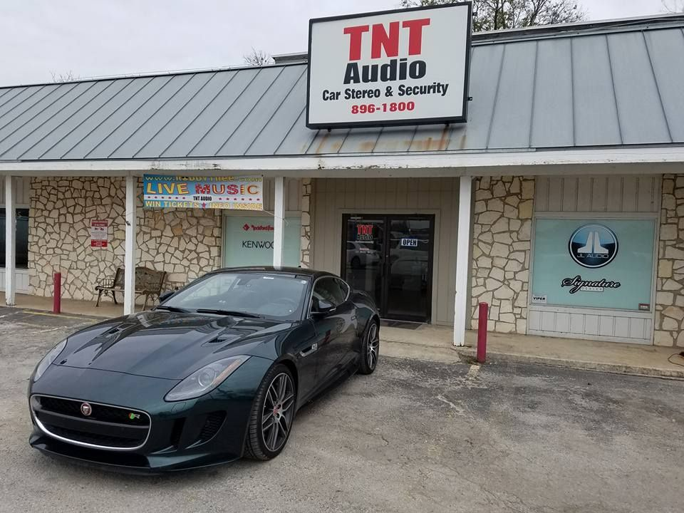 TNT Audio Subwoofers