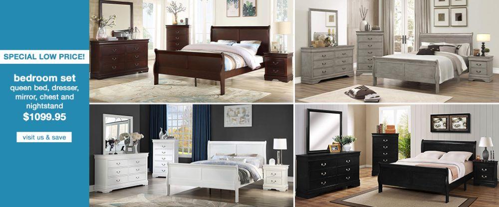Newman Furniture of Elgin Furniture