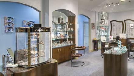 Total Eyecare & Eyewear Gallery Combination
