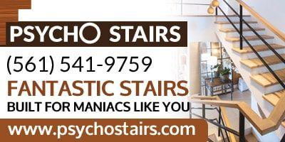 Boca Raton Stairs Builders - Boynton Beach Top Banner