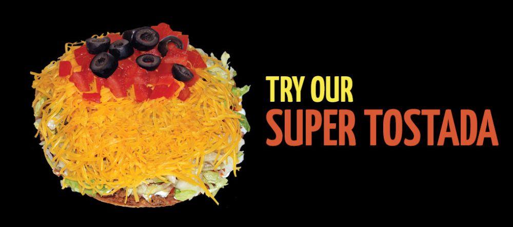 Taco Casa - Forney Thumbnails