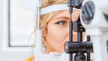 Total Eyecare & Eyewear Gallery Information