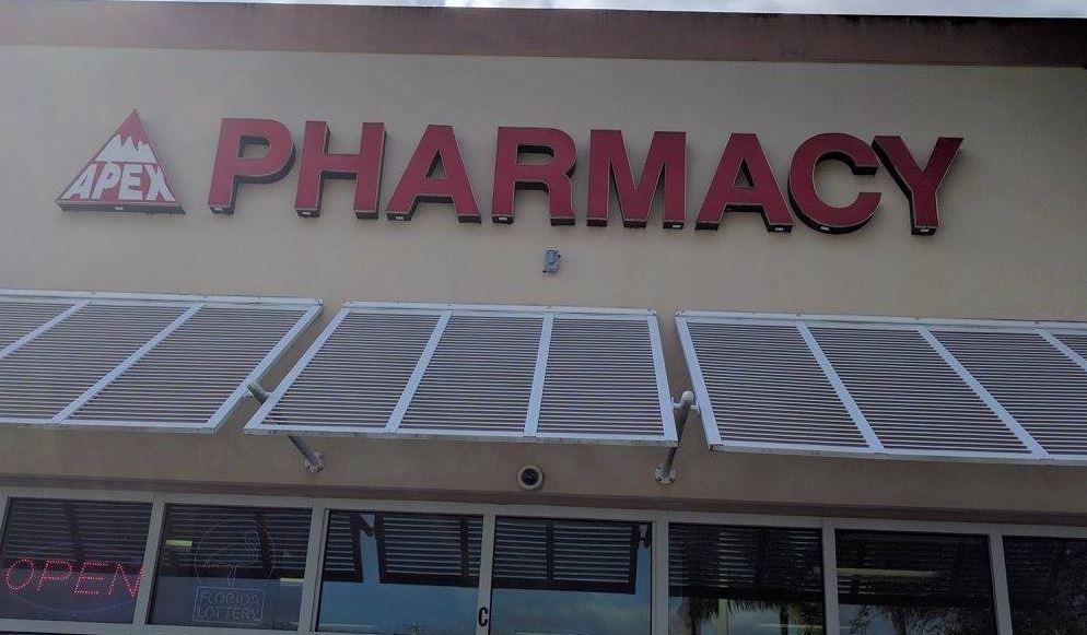 Apex Pharmacy - Delray Beach Prescription