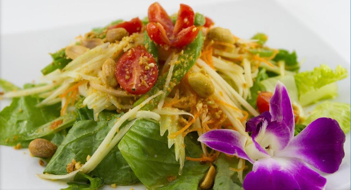 Chaiyo Thai Bistro Informative
