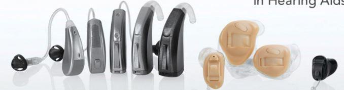 Elite Hearing Aid Center - Golf Informative