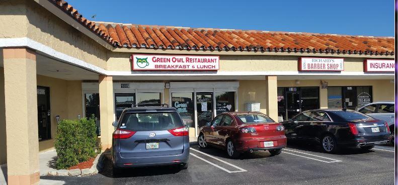Green Owl Boynton Diner - Boynton Beach Reservations