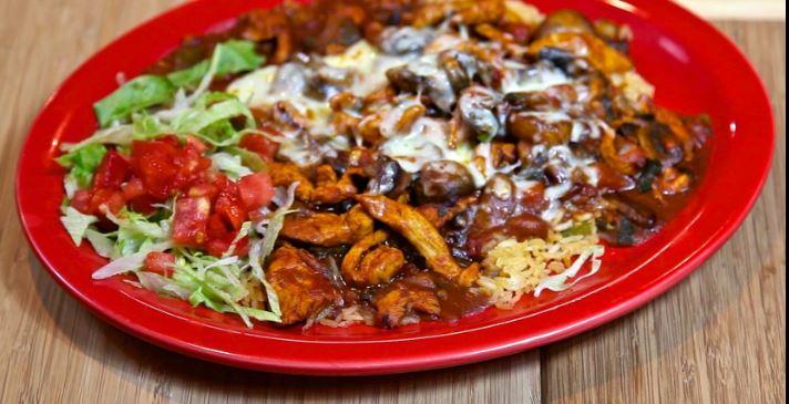 Hacienda Mexican Restaurant & Bar - Derby Reservations