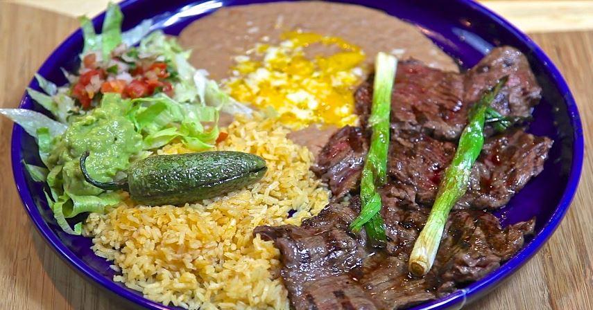 Hacienda Mexican Restaurant & Bar - Derby Regulations