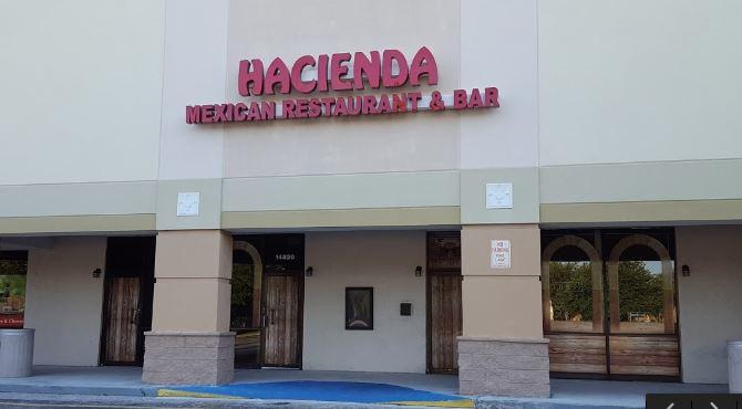 Hacienda Mexican Restaurant & Bar - Derby Contemporary