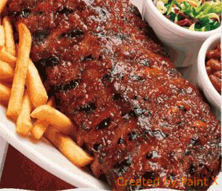 Lucille's Bad To the Bone BBQ Affordability